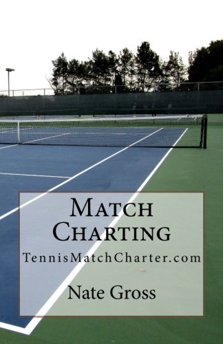 Match Charting: TennisMatchCharter.com ebook