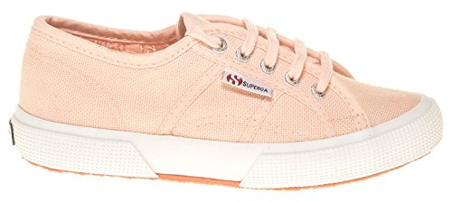 Classic Bianco Superga Sneaker Peach Unisex Jcot Bambini Pink 18 2750 aqHH4YR