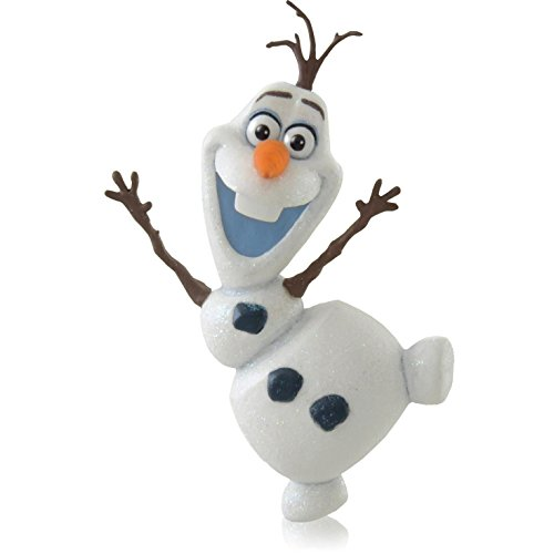 Olaf Frozen 2014 Ornament
