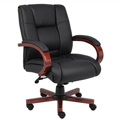 Executive Cherry Wood - 1