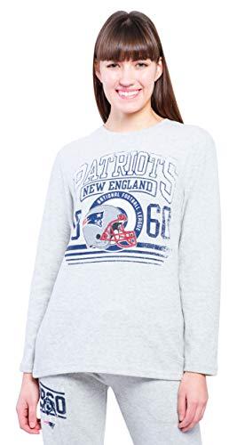 Icer Brands NFL New England Patriots Women