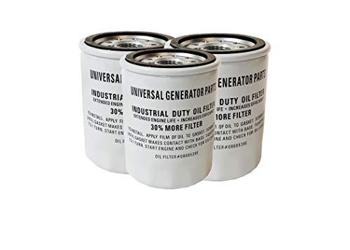generac 070185f oil filter - 2