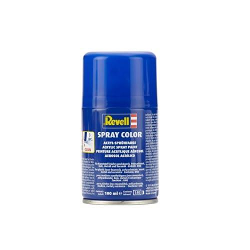 Revell 34101 - Accessoire Pour Maquette - Vernis Brillant Bombe