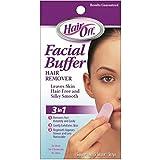 Facial Hair Removal Buffer - Hair Off Facial Buffer