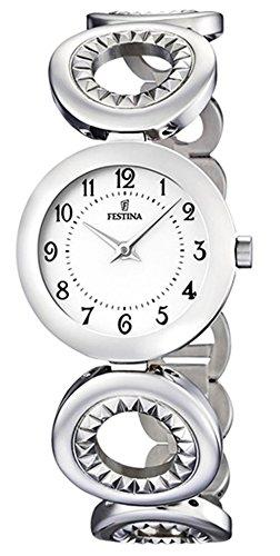 Festina dame F16546/5 Womens quartz watch