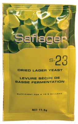 Dry Lager - 5