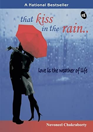book cover of That Kiss in the Rain