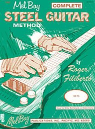 - Complete Steel Guitar Method- Guitar (Lap Steel) (Complete)