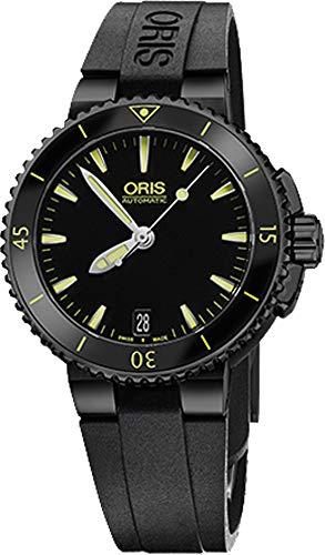 Oris Aquis Date 73376524722RS