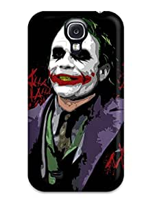 Galaxy S4 Hard Case With Fashion Design The Joker Phone Case