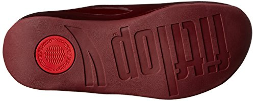 Fitflop Shuv - - Mujer Hot Cherry