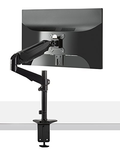 Fotolux Premium Gas Spring Monitor Mounting Arm For 15