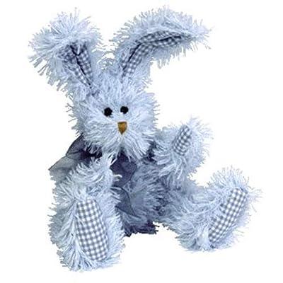 TY Attic Treasure - BURROWS the Bunny: Toys & Games [5Bkhe0506702]