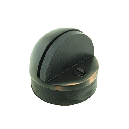 Height Floor Door Stop - Oil Rubbed Bronze Door Stopper Adjustable Height Floor Mount Door Stop