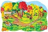 Fall Harvest Flannelboard Pre-Cut Set