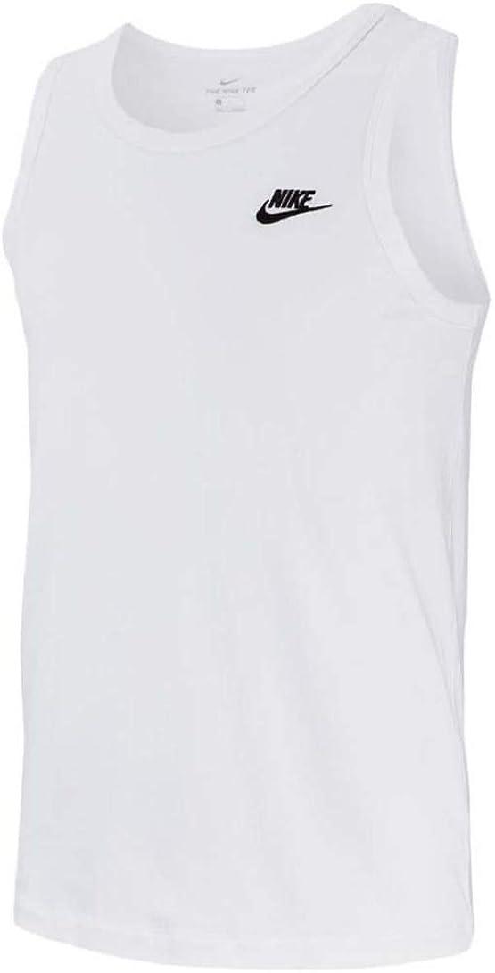 Camiseta sin mangas Nike Club