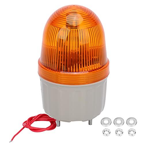 Noodwaarschuwingslampje Geluid Waarschuwingslampje Stofdicht en Waterdicht met Bolt Bottom voor Fabrieken voor…