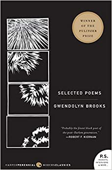 Books Literature and Fiction Poetry Review & 8220 More than any other nationally acclaimed writer Brooks has remained in touch with the community she writes