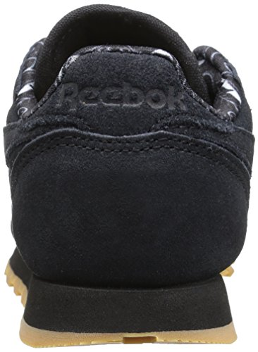Pictures of Reebok Kids' Classic Leather TDC Sneaker Black/ BD5157 8