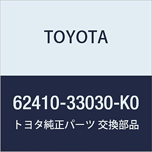 Genuine Toyota 62410-33030-K0 Center Pillar Garnish