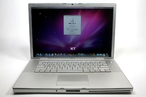 Apple MacBook MA464LL Mobility 1440x900
