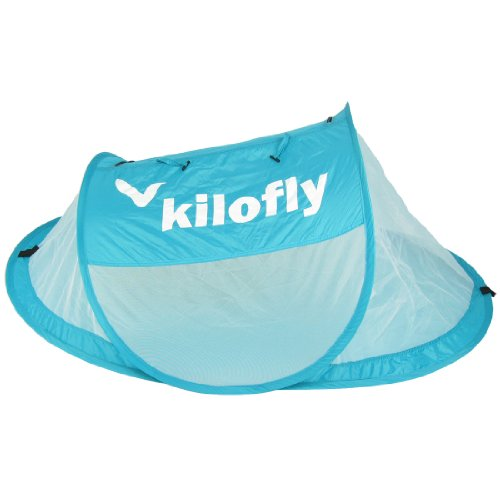 kilofly-Instant-Pop-Up-Portable-Travel-Baby-Beach-Tent