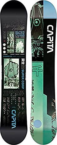 2021 Capita Outerspace Living Mens Snowboard