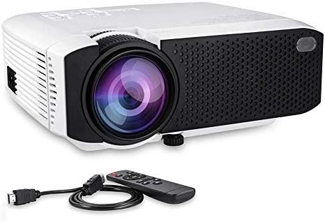 Proyector Micro HD, Micro proyector inalámbrico WiFi LCD para el ...