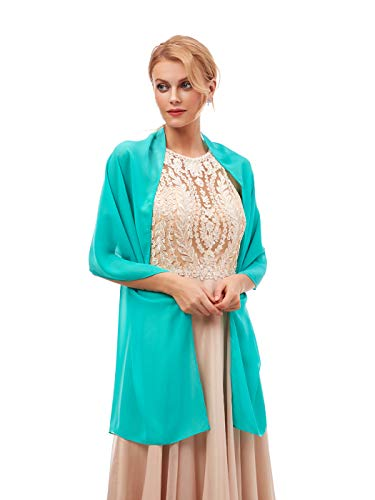 Women's Fashion Chiffon Wraps Sc...