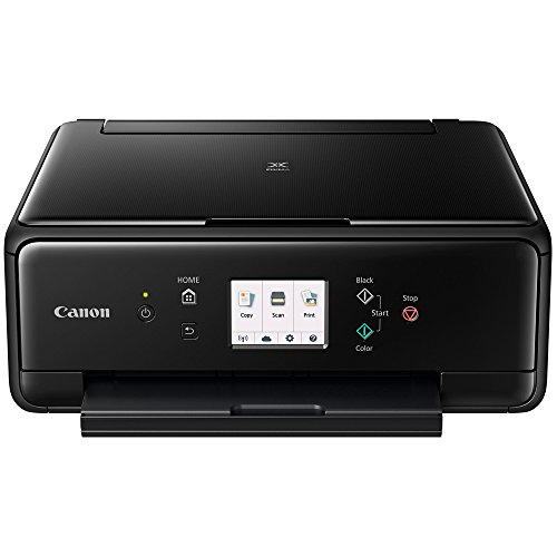Canon TS6120 Wireless All-in-One Compact Scanner Corel Shop X9 High Cable Extended