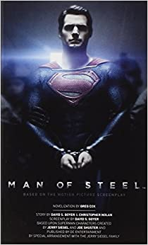 man of steel official - photo #19