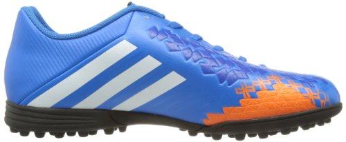 Predito Blu Football Trx Lz Scarpa Adidas arancione Tf qE7TRR