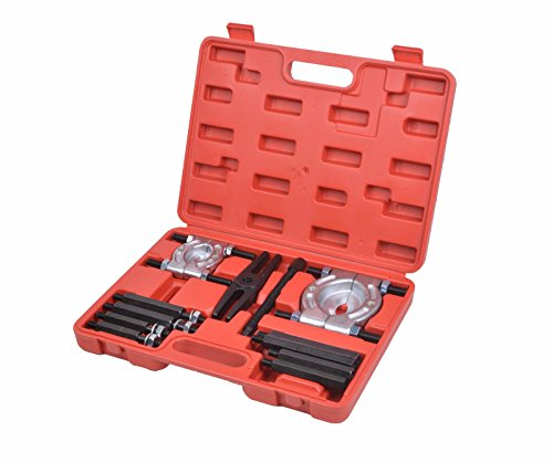 D2B 14PC Land Rover Diesel Engine Timing Tool Kit Set for 200Tdi 300Tdi 2.5D 2.5TD
