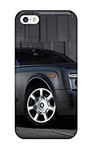 Rene Kennedy Cooper's Shop New Style Hot Snap-on Rolls Royce Hard Cover Case/ Protective Case For Iphone 5/5s