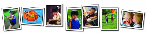 Carson Dellosa Key Education Verbs: Actions Learning Cards (845005) Photographic Learning