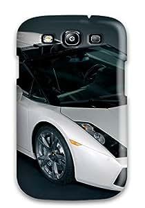 Galaxy S3 Case Bumper Tpu Skin Cover For New Lamborghini Pictures Accessories
