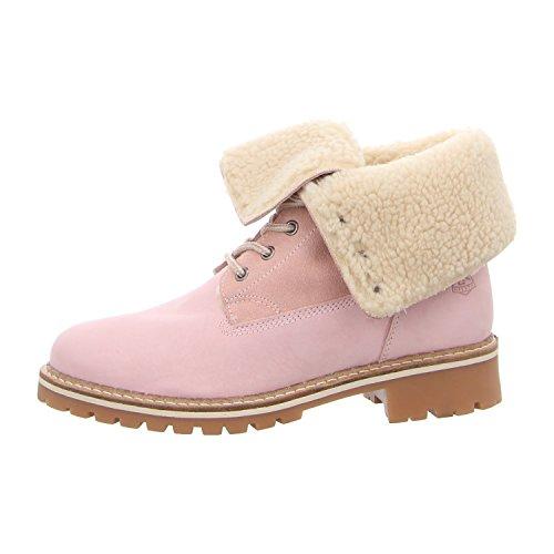 Le lt 262 305 rose Rose Rangers 562 Boots Black Femme Pink TFzZqAA