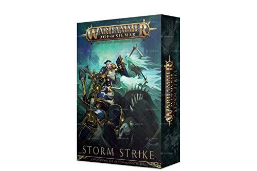(Games Workshop Age of Sigmar: Storm Strike)