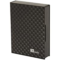 DriveBox Anti-Static Storage for 3.5-inch Hard Drives...