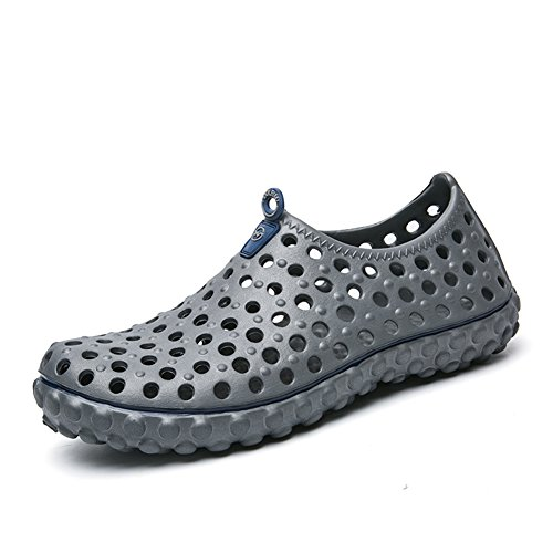 Shoes Sports Grey Beach For Aqua Shoes Water Outdoor Drying Exercise Water Mens Quick Surfing Blankey xwpqYIa6