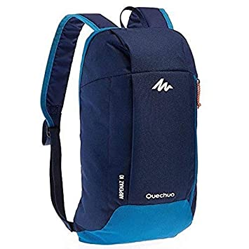 X-Sports Decathlon QUECHUA Kids Adults Outdoor Backpack Daypack Mini ... 859c94e7ab330