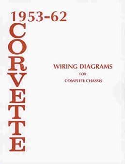 1953 1954 1955 1956 1957 1958 1959 1960 1961 1962 corvette 1954 corvette wiring diagram wiring