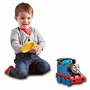 Fisher-Price My First Thomas the Train Motion Control Thomas