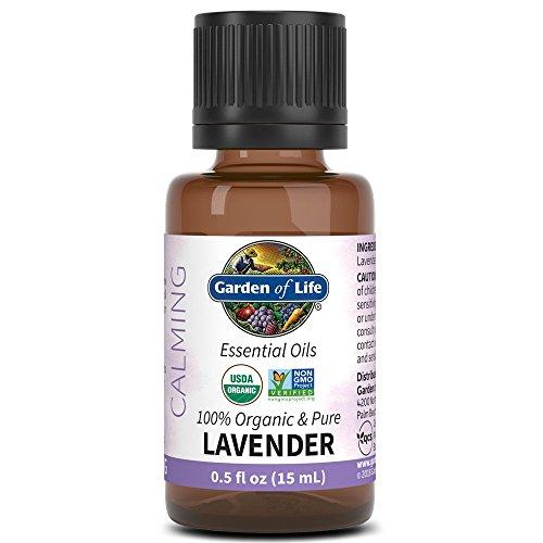Garden Life Essential Lavender Undiluted