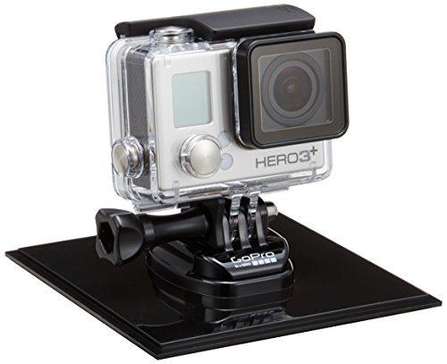 GoPro wearable camera HERO3 + Silver Edition (CHDHN-302-JP) International Version