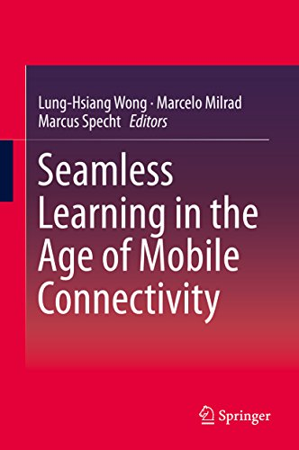 Download Seamless Learning in the Age of Mobile Connectivity Pdf