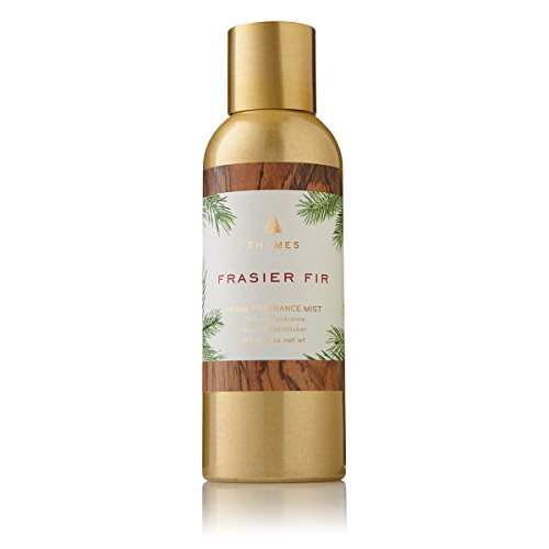 Thymes - Frasier Fir Home Fragrance Mist  3 Ounce Bottle