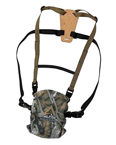 Bino Slicker XD Harness - Ultralight, Weatherproof Without The -