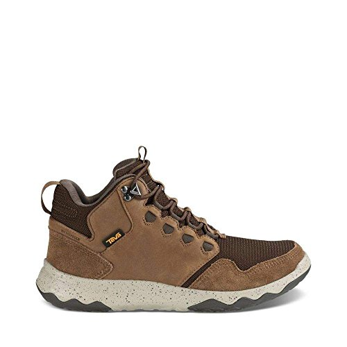 Teva Men's M Arrowood Mid WP Hiking Boot