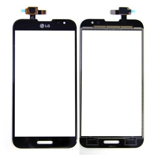 LG Optimus G Pro E980 F240 E985 Digitizer Touch Screen Lens Glass Black Color Replacement Part
